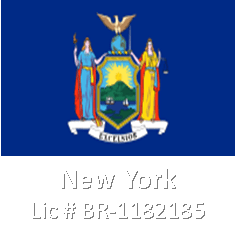 newyork BR1182185 1 - Our Current State Licenses