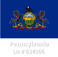 pennsylvania 634366 - Our Current State Licenses