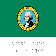 washington 855483 - Our Current State Licenses